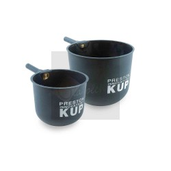 PRESTON KUP SET - coupelles