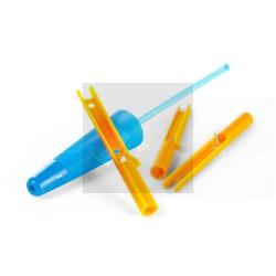 PULLA BUNG - embase pour élastique creux
