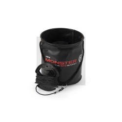 MINI MONSTER EVA DROP BUCKET - seau à eau
