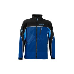 veste anti vent - SOFT SHELL JACKET