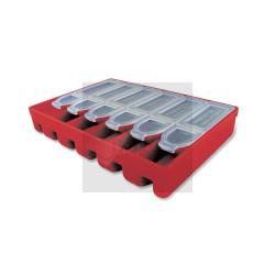 Distributeur plombs stotz tailles 4-11