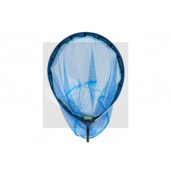Épuisette Carpe en latex 55 cm - LATEX CARP LANDING NET 22""