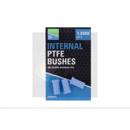 Tulipe interne PTFE - INTERNAL PTFE BUSHES