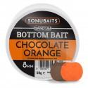 Pellet bandum coulant chocolat orange