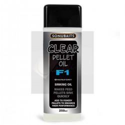 CLEAR PELLET OIL