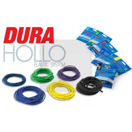 Dura hollo elastic - élastique creux
